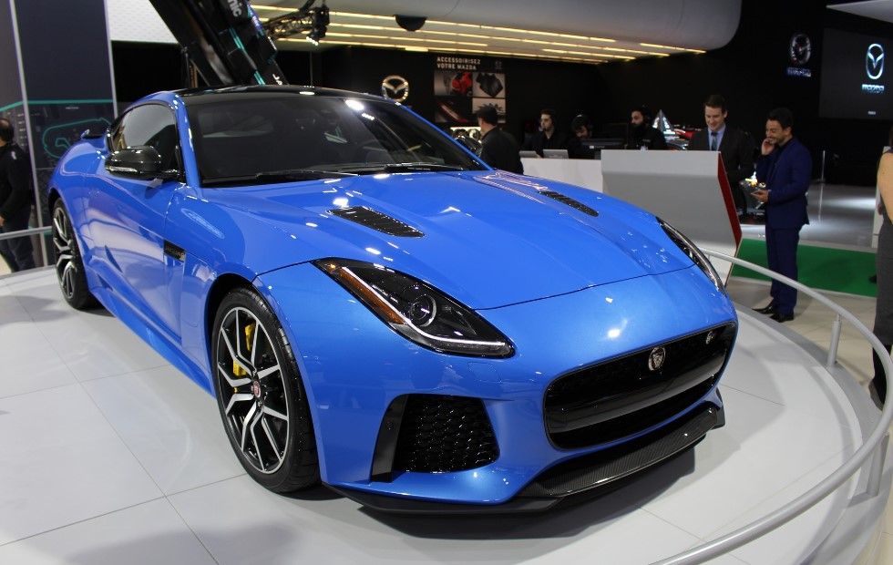 New 2020 Jaguar F-Type Redesign